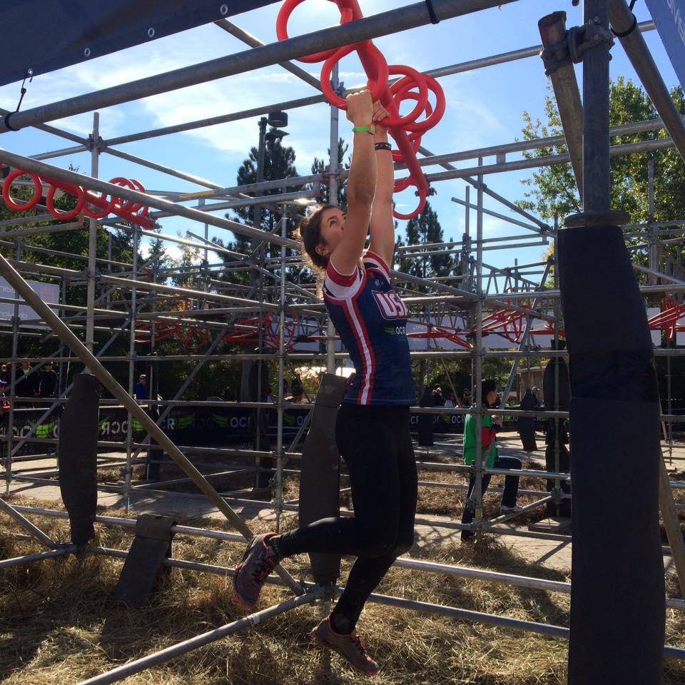 Episode 81: OCR Worlds, Stuffed Goats,How to Pick Your Race Day Fuel, #22kill Push-ups