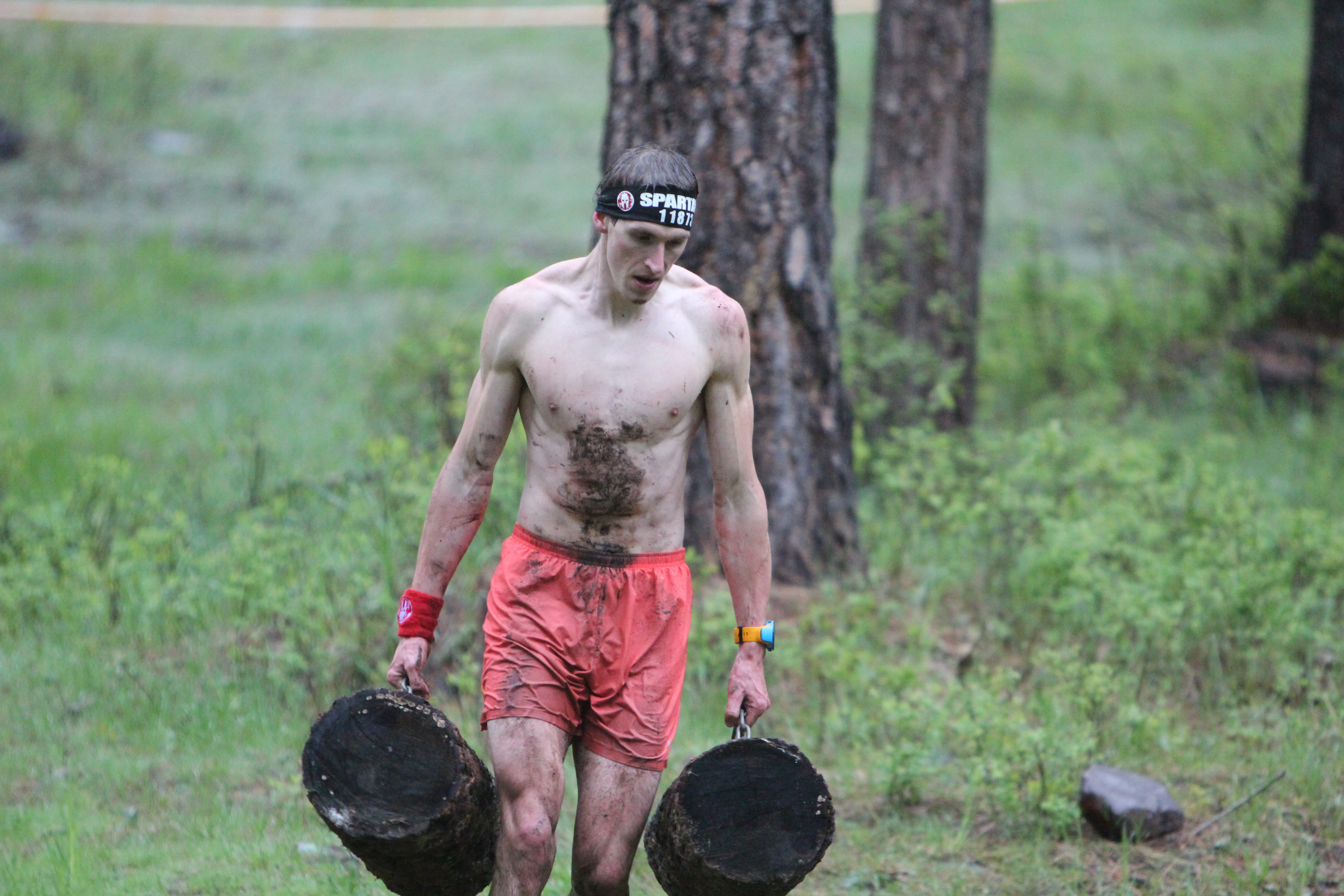 Episode 126: Team AMA Pro OCR Athlete Ian Hosek Reviews Spartan World Championships