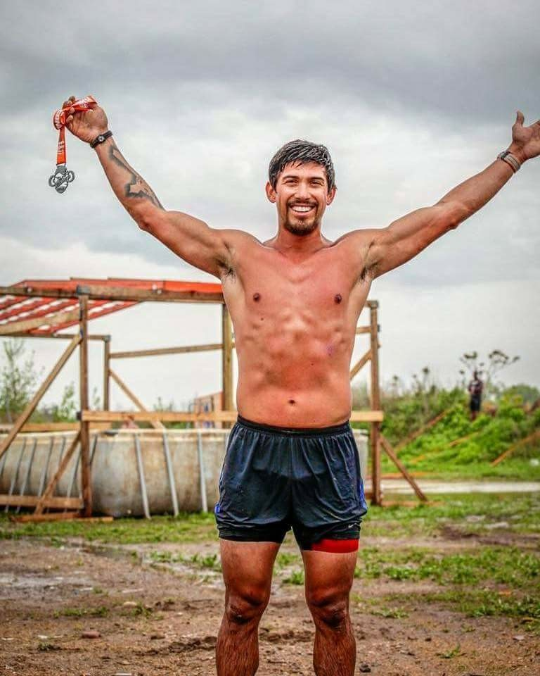 Episode 128: The Closest Athlete to Beating Hunter on BSR, Victor Quezada, talks Broken Skull Challenge, Staying Race Ready, Tough MudderX and More!