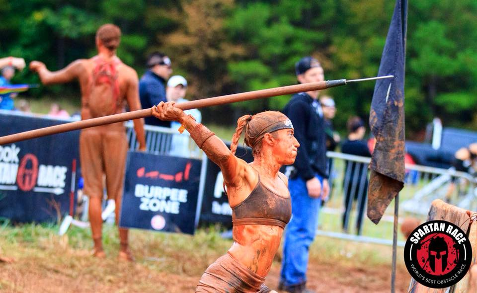 Episode 131: Interview with OCR Rising Star Tiffany Palmer
