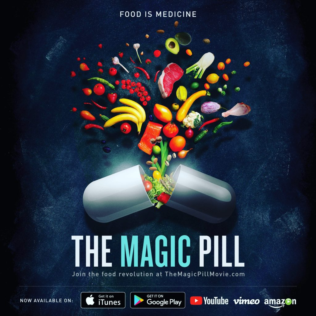 """The Health Episodes #10: Review of """"The Magic Pill"""" Documentary"""