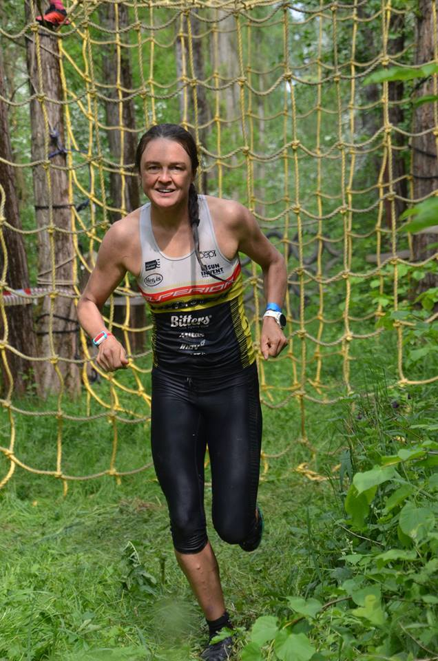 Episode 163: Interview with Spartan World Champion Zuzana Kocumova