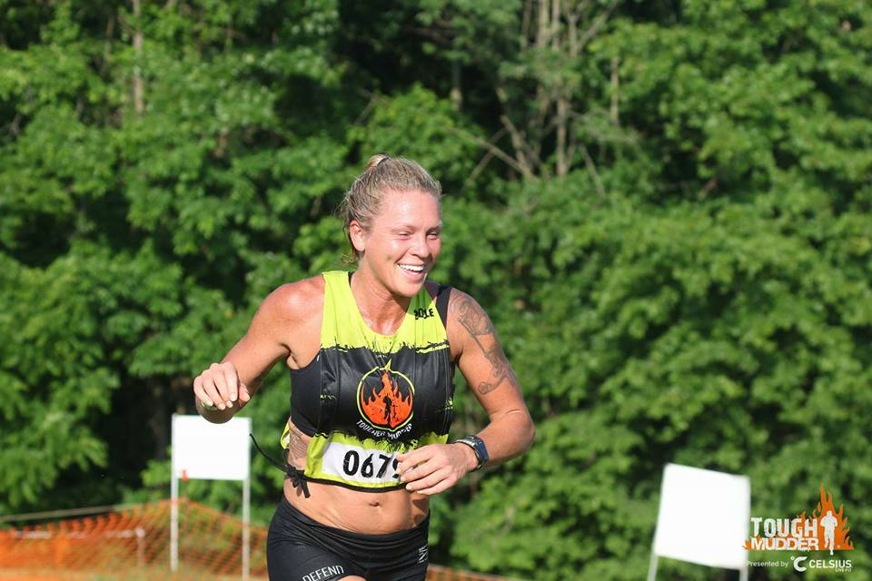 Episode 168: From not being able to get over a Spartan Race wall to winning Spartan Elite Races & Toughest Mudders with Rachel Hamrick