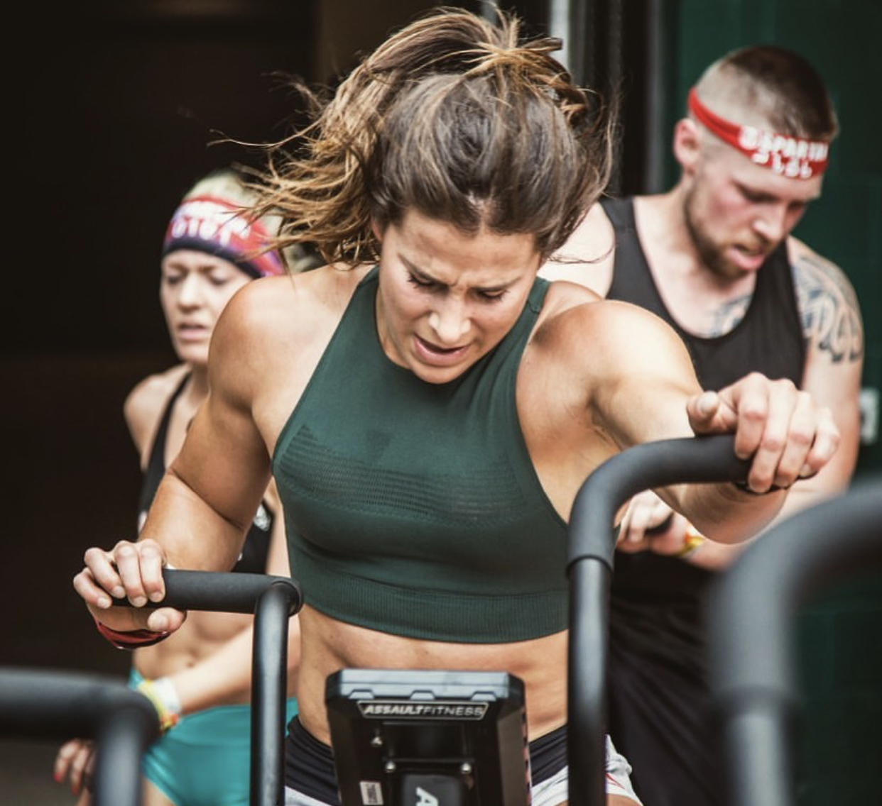 Episode 198: Corrina Coffin Talks CrossFit, OCR, and More