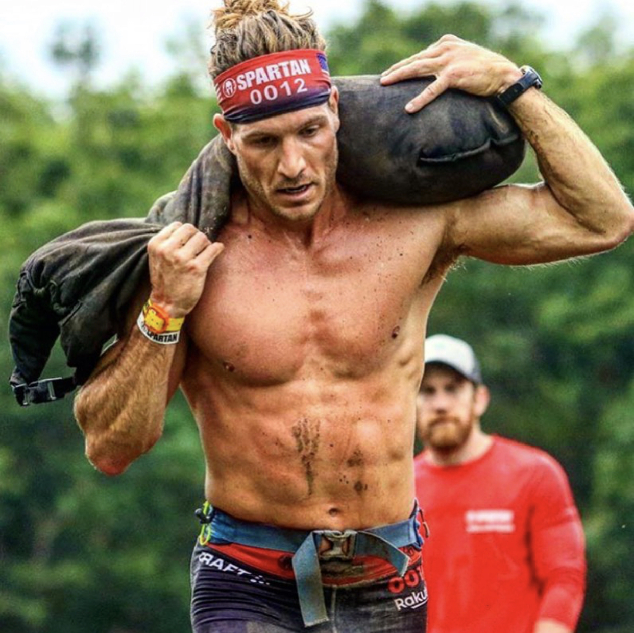 Episode 200: Ryan Kent Recaps Spartan West Virginia and Training for Tahoe WC