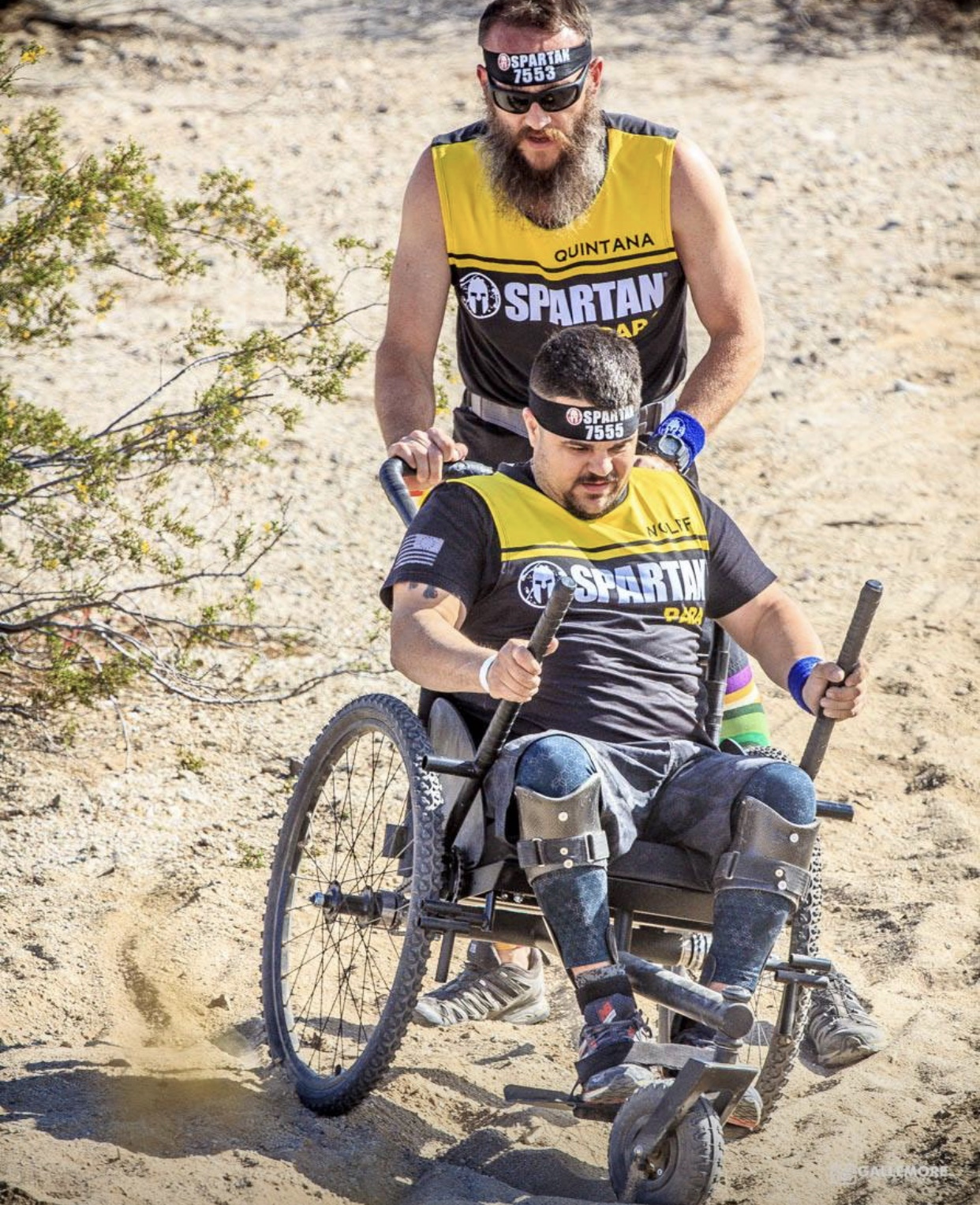 Special Episode: Para Spartan Laughlin Questions Answered